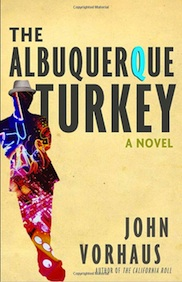 A picture named albuquerqueTurkeyCover.jpg