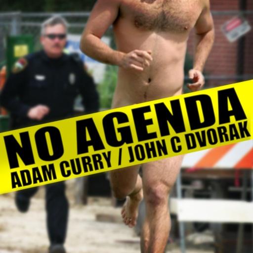 No Agenda 392 Art BIG